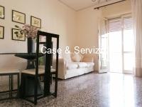 Trilocale Via Picenna Locato €185 mila