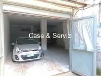 Box auto Via De Gasperi
