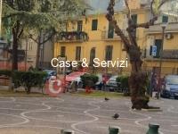 Locale commerciale Piazza Trieste e Trento